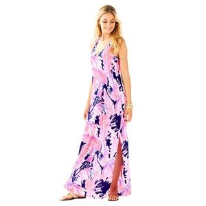 Brand New Lily Pulitzer Kerri Maxi Dress